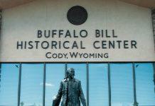 Das Buffalo Bill Historical Center im US-amerikanischen Cody ist dem bewegten Leben und Wirken des bekannten Showman gewidmet  - © James Camel / franks-travelbox