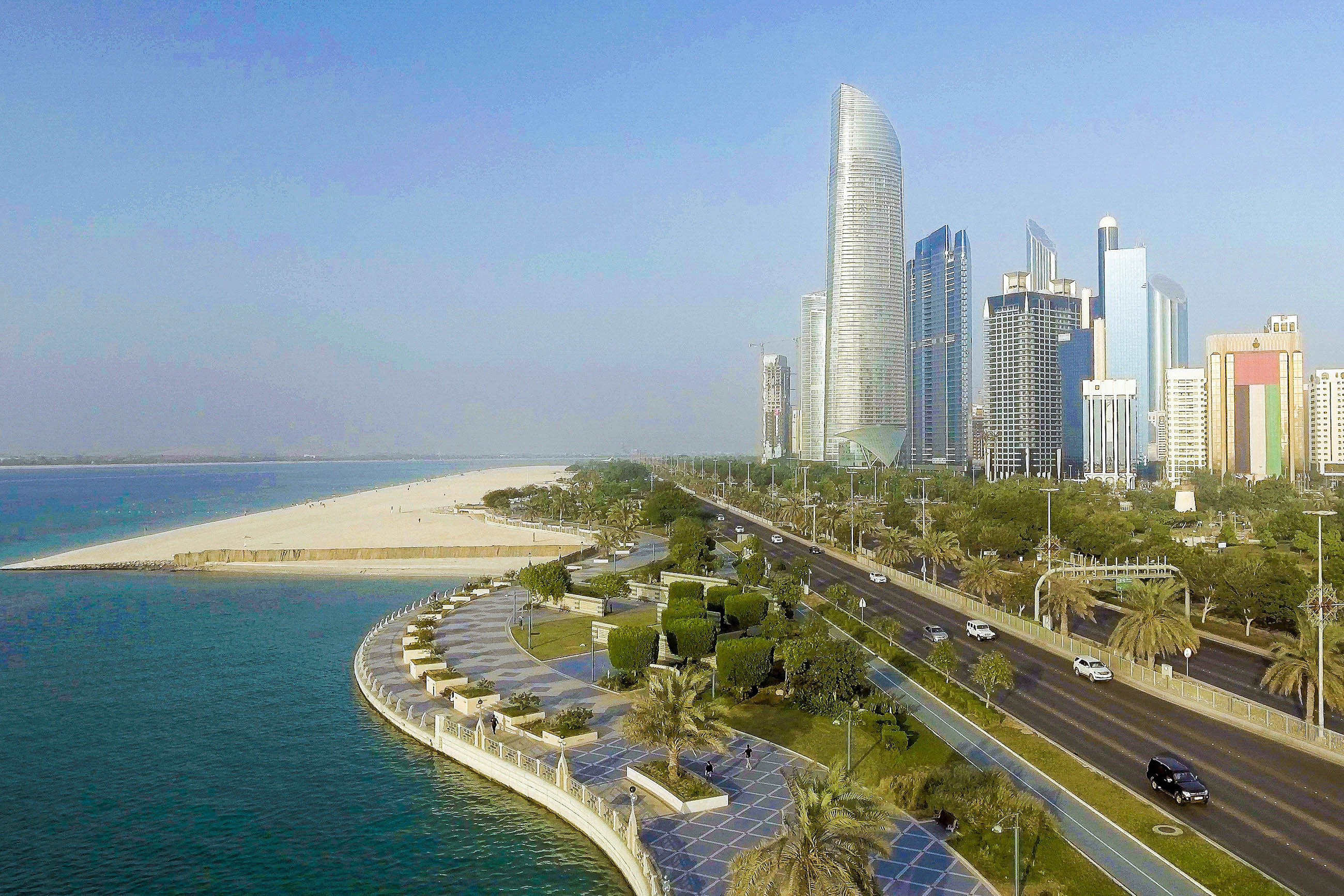 Die top 10 sehensw rdigkeiten in abu dhabi vereinigte arabische emirate franks travelbox - Abu dhabi luoghi di interesse ...