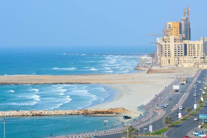 Ajman ist das kleinste der Vereinigten Arabischen Emirate und vom Massentourismus bisher verschont geblieben, VAE - © FRASHO / franks-travelbox