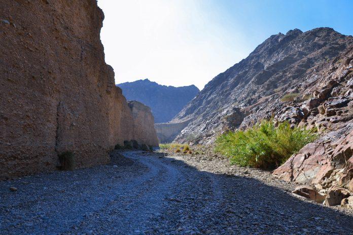Am 16. März 2009 wurde das Wadi Wurayah und insgesamt 129 Quadratkilometer seiner Umgebung das erste Gebirgsschutzgebiet der Vereinigten Arabischen Emirate - © FRASHO / franks-travelbox