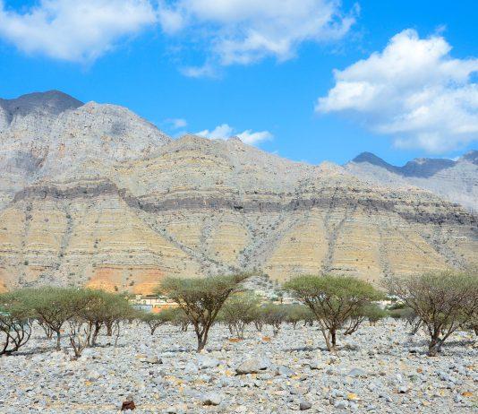 Das Wadi Shaam liegt in den Vereinigen Arabischen Emiraten ganz im Norden von Ras al Khaimah - © FRASHO / franks-travelbox