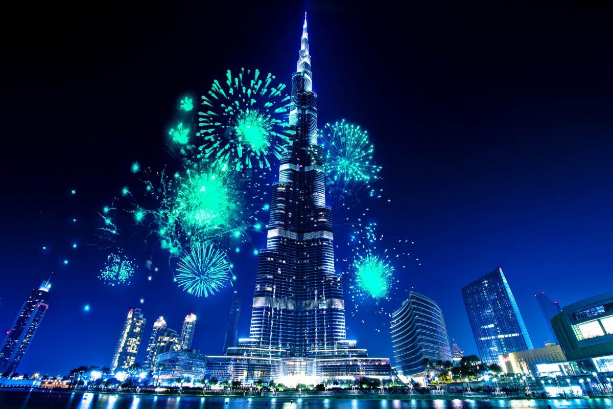 Bilder Burj Khalifa Dubai Vae Franks Travelbox