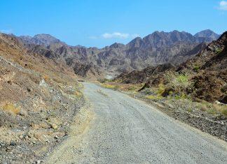 Es gibt wenige vergleichbare Plätze in den Vereinigten Arabischen Emiraten, die man auch mit einem PKW so einfach erreichen kann, Wadi Maydaq - © FRASHO / franks-travelbox