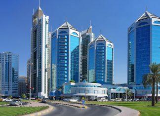 Sharjah, das Emirat der Museen und Märkte, wurde 2014 zur islamischen Kulturhauptstadt erklärt, VAE - © alex7370 / Shutterstock
