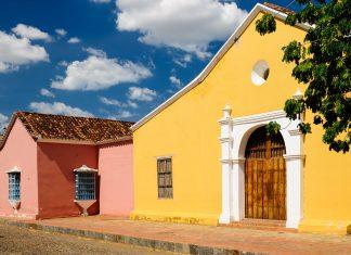 Coro ist eine der schönsten Kolonialstädte in Venezuela - © Rafal Cichawa / Shutterstock