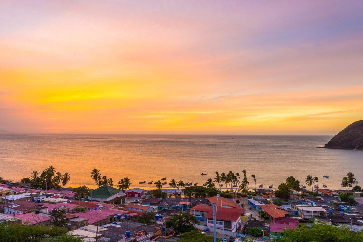 Hotels Isla Margarita Playa El Agua