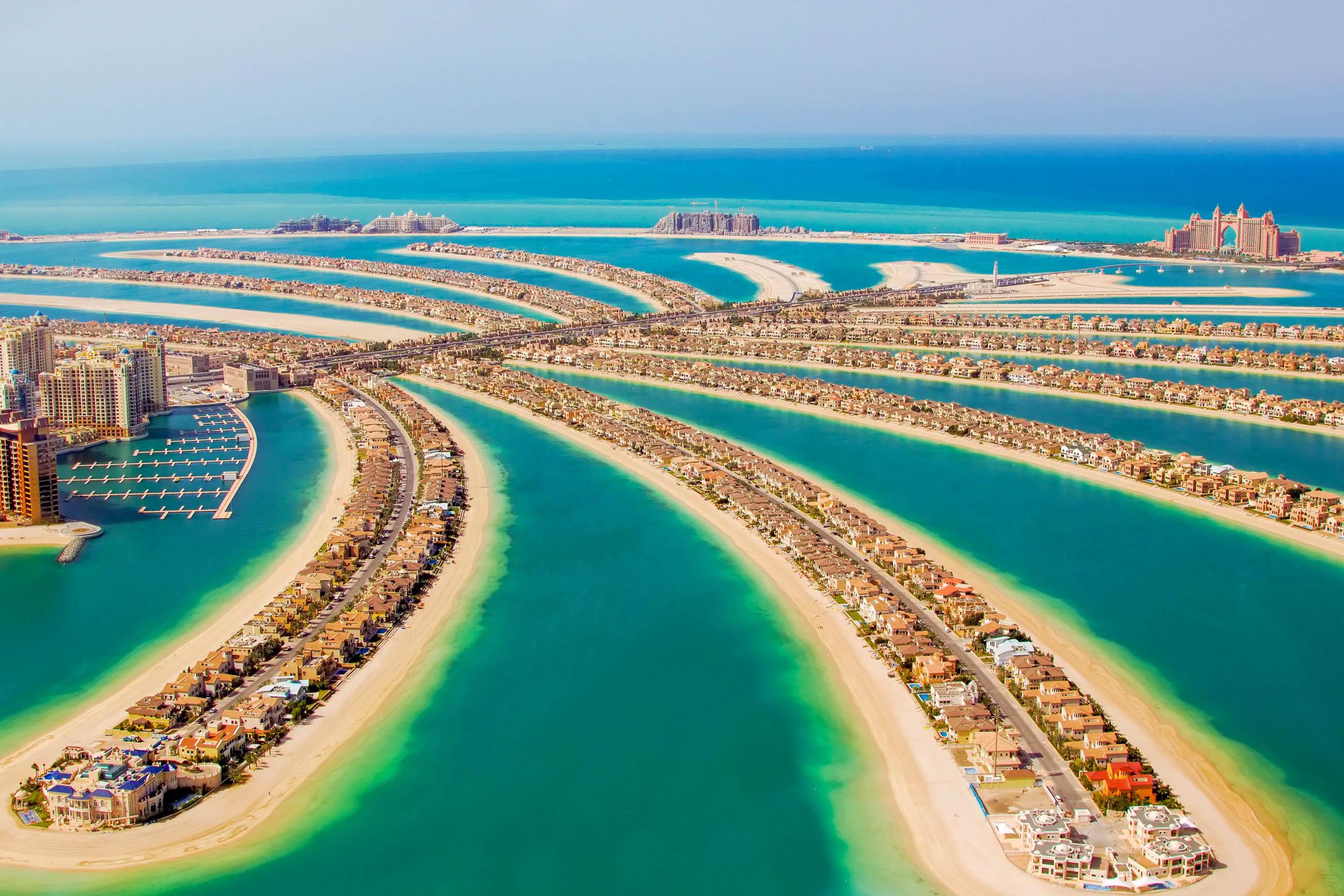 Bilder palmeninsel jumeirah dubai vae franks travelbox for Top 100 hotels in dubai