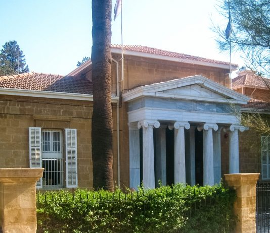 Das Zypernmuseum in Nikosia ist das älteste und größte Museum Zyperns - © hristosV PD/Wiki