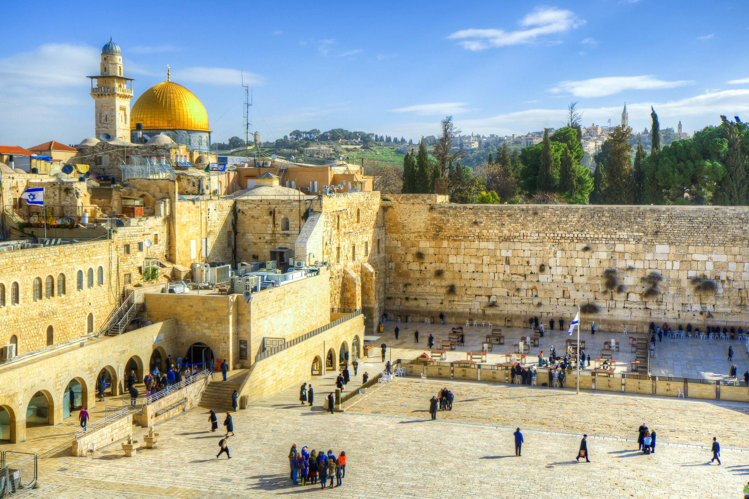 Bilder Israel