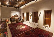 Die historischen Stadtviertel Art Area und Heritage Area bilden gemeinsam mit der Festung die wohl bedeutendste Sehenswürdigkeit von Sharjah, VAE - © Philip Lange / Shutterstock