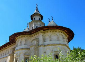 Wer auf den Spuren der Moldauklöster in der südlichen Bukowina wandelt, darf das Kloster Putna mit seinen fantastischen Wandmalereien auf keinen Fall auslassen, Rumänien - © FRASHO / franks-travelbox