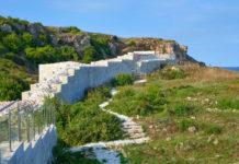 Mit den Fundstätten im archäologischen Reservat Yailata im Osten Bulgariens werden rund 7.000 Jahre der Menschheitsgeschichte sukzessive freigelegt - © FRASHO / franks-travelbox
