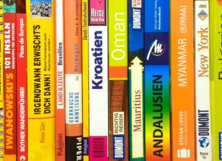 Informationen zu: Reiseführern, Straßenkarten, Bildbänden, Wanderführern, Camping, Wohnmobilreisen, Wörterbüchern, Sprachführern - © FRASHO / franks-travelbox