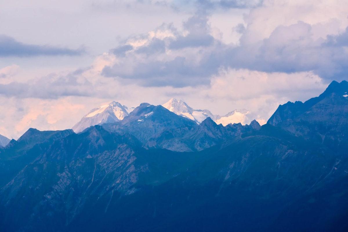 Landschaftlich am schönsten präsentiert sich die Strecke auf den Jaufenpass von Süden nach Norden, Italien - © FRASHO / franks-travelbox