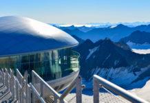 Das Café 3.440 im Pitztal in Tirol ist Österreichs höchstgelegenes Café - © FRASHO / franks-travelbox