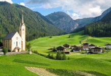 Das Lesachtal im wunderschönen Kärnten, Österreich, erfüllt mit seiner Vielfalt jeden Urlaubswunsch - © FRASHO / franks-travelbox