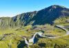 Mit einer Seehöhe von bis zu 2.500m ist die Großglockner Hochalpenstraße die höchstgelegene befestigte Passstraße Österreichs - © FRASHO / franks-travelbox
