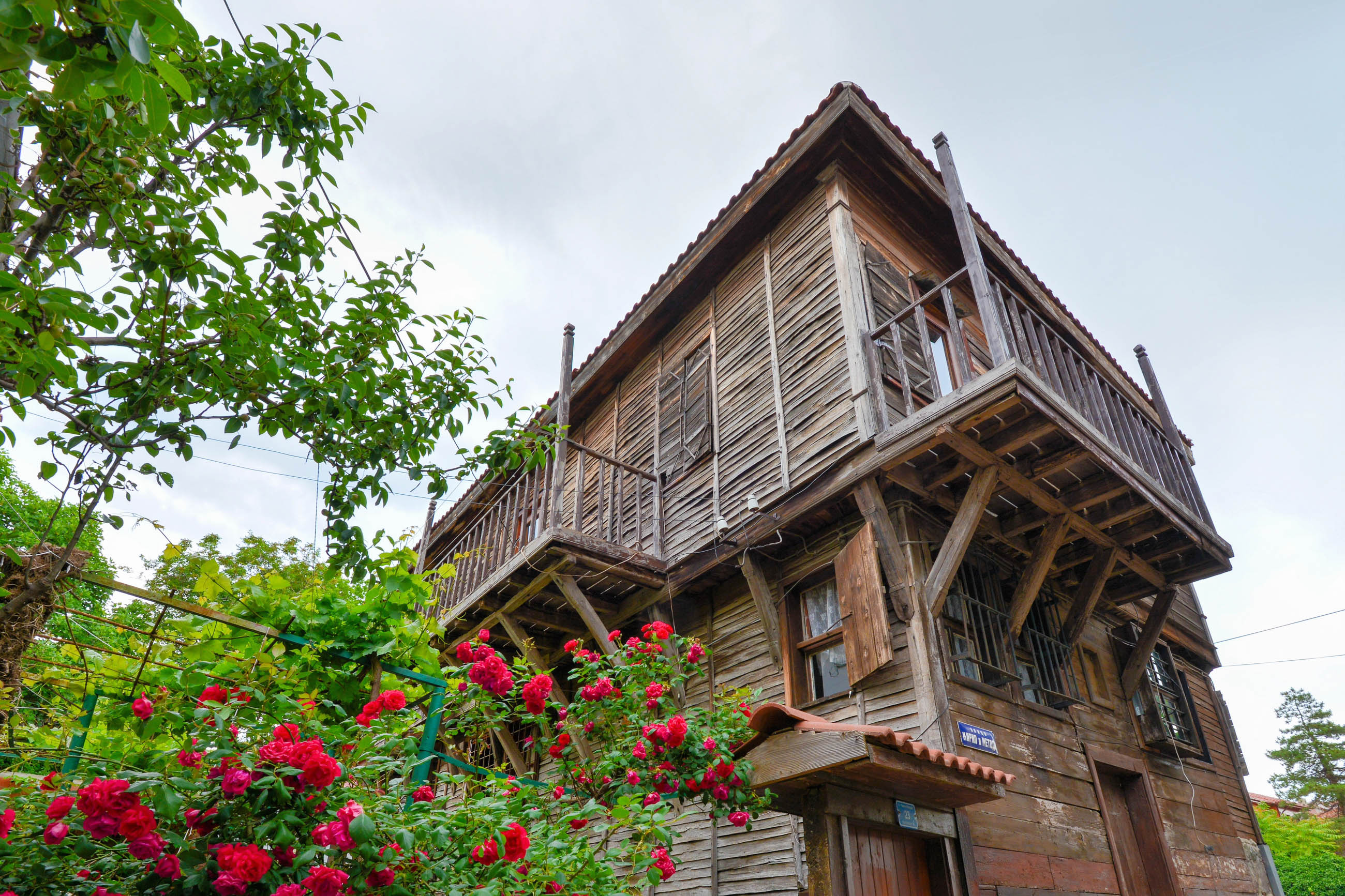 Bulgarien Sozopol