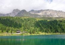 Der Staller Sattel in den Tiroler Ostalpen ist ein beliebter Zwischenstopp an der Grenze zwischen Italien und Österreich - © FRASHO / franks-travelbox