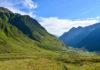Die Silvretta Hochalpenstraße zwischen Tirol und Vorarlberg zählt zu den schönsten und beliebtesten Ausflugsstraßen der Alpen in Österreich - © FRASHO / franks-travelbox