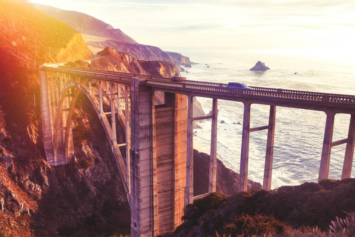 Der Südwesten der USA ist gespickt mit Ausflugszielen, die unvergessliche Erinnerungen versprechen - © gmstockstudio / stock.adobe.com
