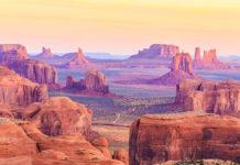 Der Südwesten der Vereinigten Staaten von Amerika zählt zu den faszinierendsten Landstrichen der Welt - © elena_suvorova / stock.adobe.com