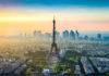 Paris hat viele schöne Sehenswürdigkeiten zu bieten. Unter anderem 137 Museen, 200 Kirchen, 37 Brücken sowie 463 Parks und Gärten, Frankreich - © eyetronic  / stock.adobe.com