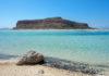 Die paradiesische Lagune von Balos zählt zu den meistbesuchten Naturschönheiten im Westen Kretas, Griechenland - © FRASHO / franks-travelbox