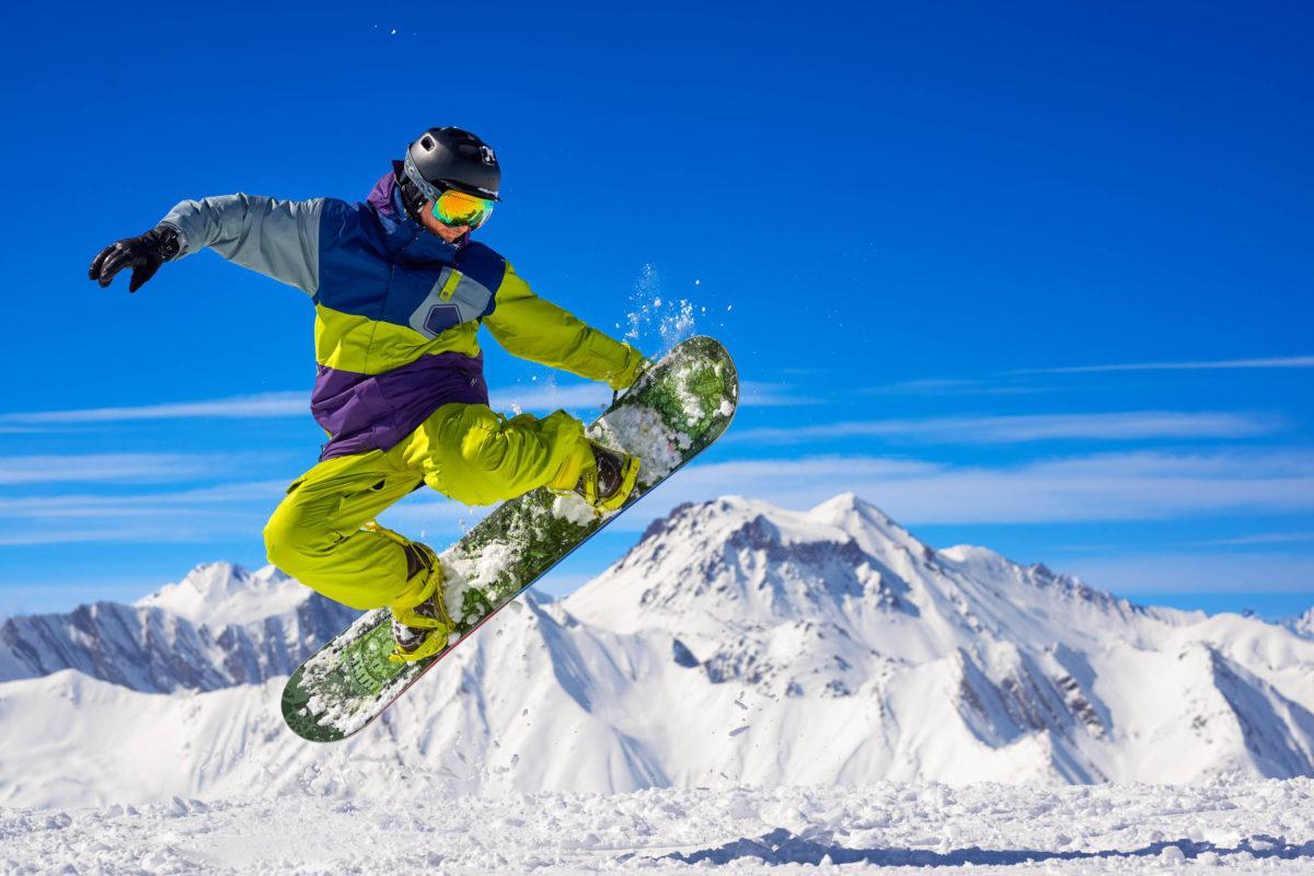 Außergewöhnliche Reiseziele für Wintersport in Europa - © Аrtranq - stock.adobe.com