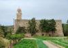 Das rund 800 Quadratmeter große Kloster Toplou auf Kreta, Griechenland, wurde sehr wehrhaft erbaut und erinnert ein wenig an eine mittelalterliche Burg - © FRASHO / franks-travelbox