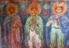 Die Panagia i Kera Kirche ist dank ihrer fantastischen Wandmalereien eine der berühmtesten Kirchen auf Kreta, Griechenland - © FRASHO / franks-travelbox
