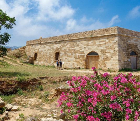 Das Fort von Rethymnon ist die meistbesuchte Sehenswürdigkeit der Stadt im Nordwesten von Kreta, Griechenland - © FRASHO / franks-travelbox