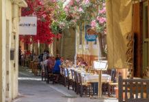 Neben Chania zählt Rethymnon zu den schönsten Städten im Westen von Kreta, Griechenland - © FRASHO / franks-travelbox