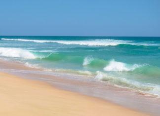 An der Küste südlich von Sur - ohne Worte, Oman - © FRASHO / franks-travelbox