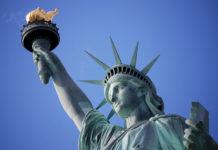 Die Freiheitsstatue in New York CIty, USA - © EG-Keith / Fotolia
