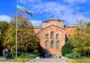 Die orthodoxe Sophienkirche im Zentrum der Stadt ist die zweitälteste Kirche von Sofia, Bulgarien - © meunierd / Shutterstock