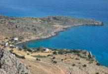 Im geruhsamen Finix an der westlichen Südküste von Kreta, Griechenland, ist Massentourismus noch ein Fremdwort - © FRASHO / franks-travelbox