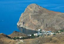 In Lentas, oder Lendas, im Süden Kretas drehen sich die Zeiger um einiges langsamer als anderswo auf der Insel Griechenlands - © FRASHO / franks-travelbox