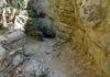 Die Wanderung durch die Imbros-Schlucht auf Kreta, Griechenland, ist mit ihren bis zu 300 Meter hohen Steilwänden spektakulär und unkompliziert - © FRASHO / franks-travelbox