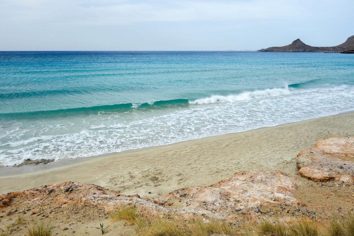 Bilder Die 10 Schönsten Strände Auf Kreta Griechenland Franks
