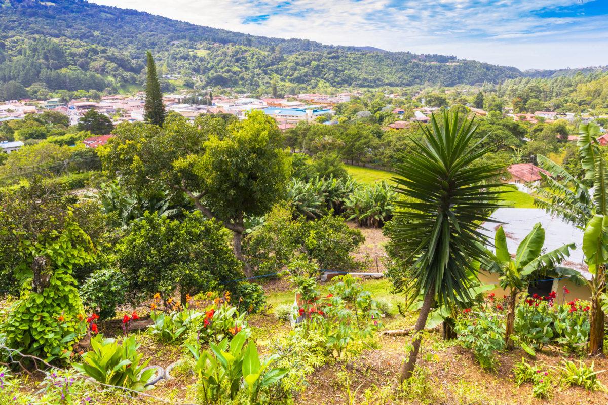 Bajo Boquete ist ein perfekter Ausgangspunkt, um die wunderschöne Natur von Panama zu erkunden - © Marco / stock.adobe.com