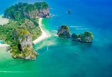 Thailand ist eines der beliebtesten Reiseziele. Eine besondere Bekanntheit genießt dabei die Provinz Krabi. - © Iuliia Sokolovska / stock.adobe.com