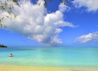 Baden, Tauchen, Schnorcheln und andere Wassersportarten gehören zu den beliebtesten Aktivitäten auf St. Vincent - © Grooveman222 / Shutterstock