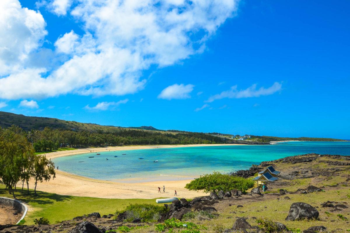 Auf der Insel Rodrigues fühlt man sich wie auf Mauritius vor 25 Jahren – der Tourismus hat auf der östlichsten Insel Afrikas noch kaum Fuß gefasst - © arlequin / Shutterstock